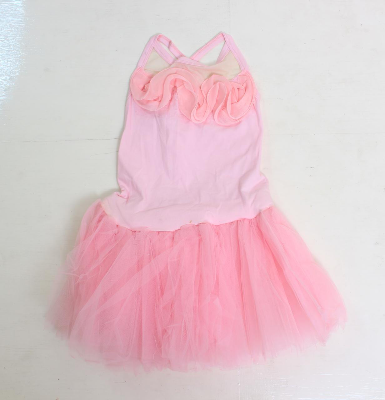 PLAYFUL TOTS Pakaian Balet Tutu Anak