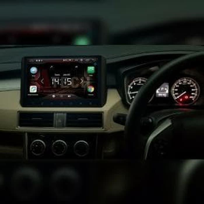 Head Unit MTECH Android 10-Inch For Mitsubishi Xpander Mobile Limited