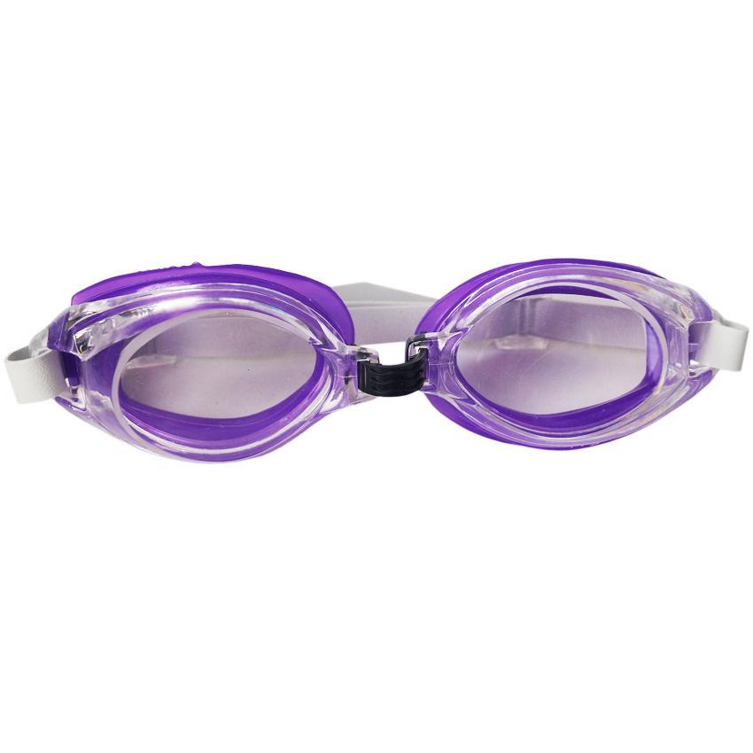 YangUnik Kacamata Renang Untuk Anak 3th Keatas Swim Goggles - Ungu ca8d4da294