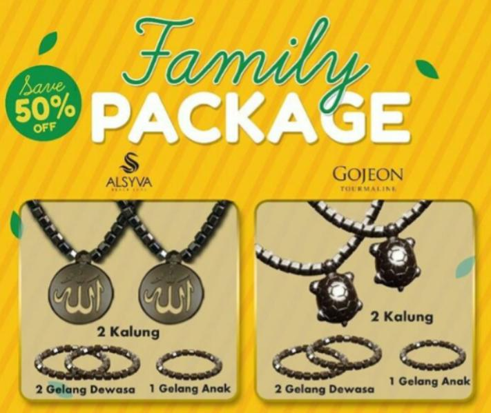 JISAMUNSE Family Kalung Kesehatan JM Medical Made In Korea (Batu Gwisamunsok) | Lazada Indonesia