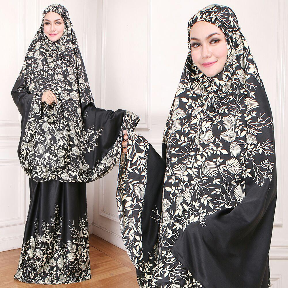 Atasan Wanita Tunik Mangoo Bordir trendshopee . Source · mukena dewasa fashion trendy .