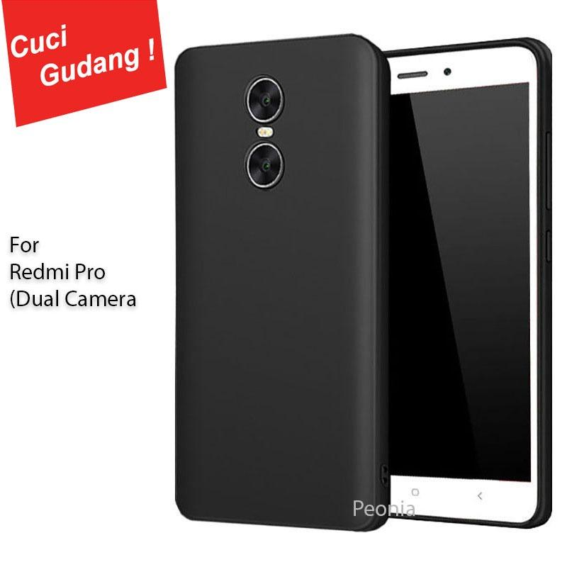 Casing Flip Cover Premium Leather Case For Xiaomi Redmi Note 3 Source · Peonia Anti Fingerprint