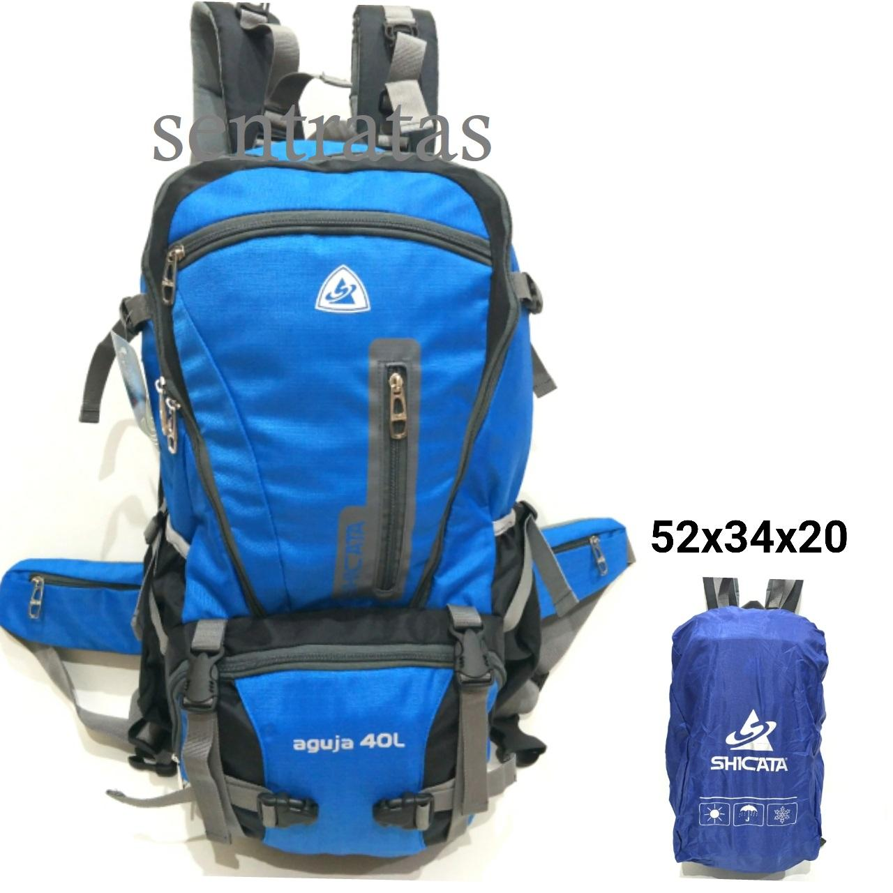 Dompet - Backpack - Tas - Koper Shicata 4c6863001f