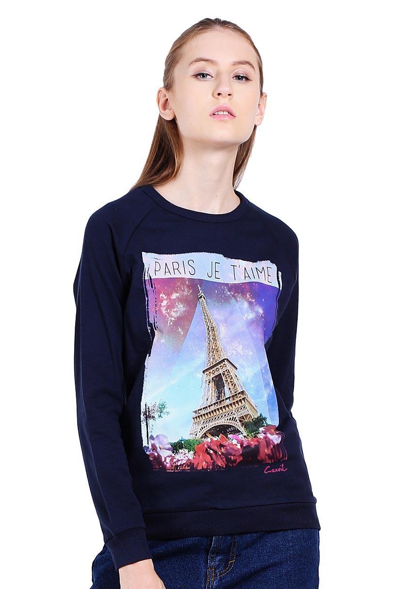 Fashion Carvil Daftar Harga November 2018 Dailydarling Orcha One Shoulder Blue Biru Muda M