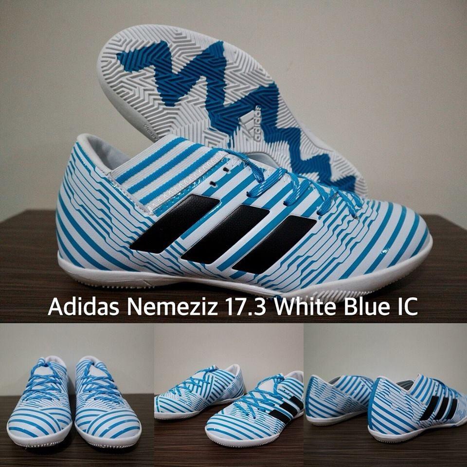 League Legas Series Flash La M Sepatu Lari Pria Blackclouburstscuba Koga Black Green Futsal Adidas Nemesis 173 White Blue Ic
