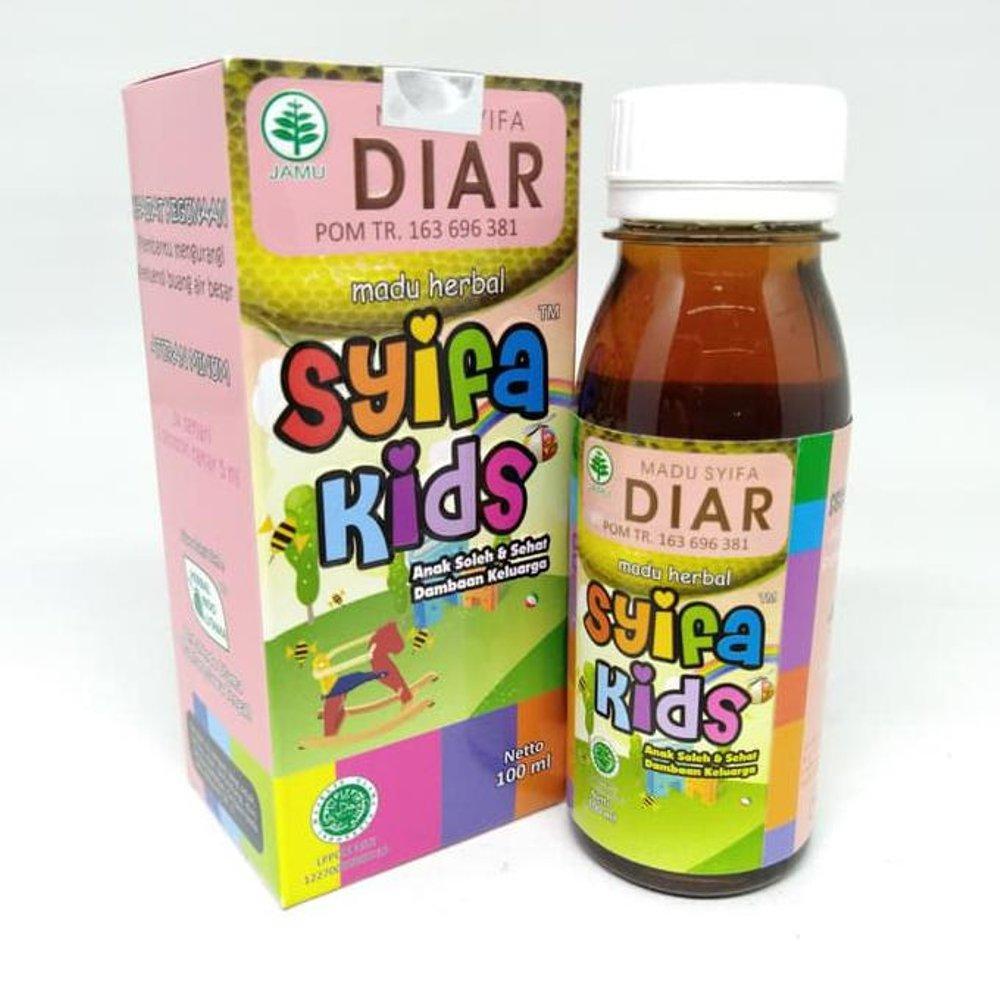 diar syifa kids