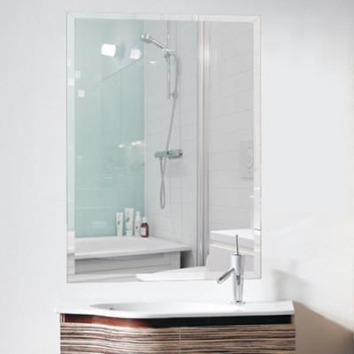 Gương Phòng Tắm Treo Tường Dán Tường Miễn Phí Đục Lỗ Gương Trang Điểm Gương Nhà Tắm, Nhà Vệ Sinh, Nhà Vệ Sinh, Phòng Tắm Gương Treo Tường Gương Soi
