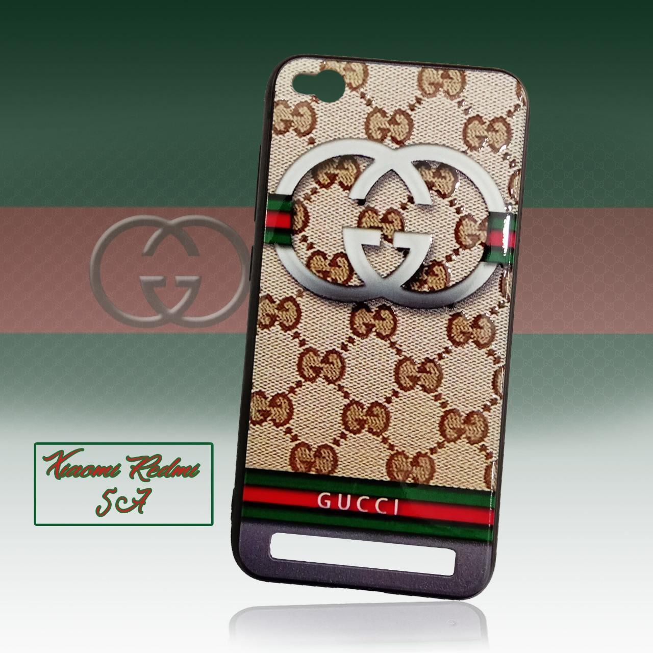 Softcase Fashion Phone Case New Xiaomi Redmi 5ARp38.000