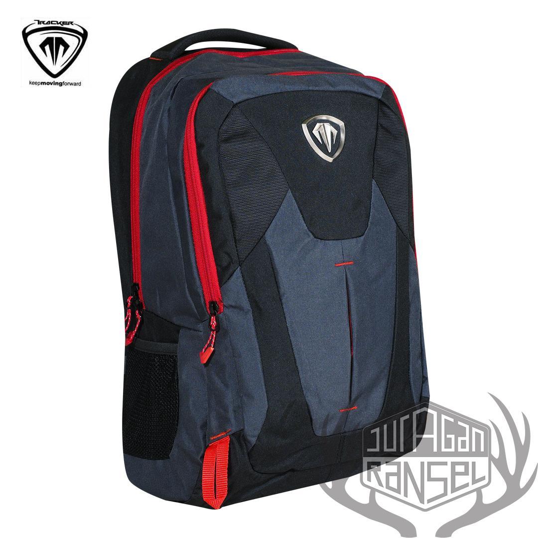 Rp215.000Tas Laptop Backpack Ransel Pria Tracker 132 4d6126c4f9