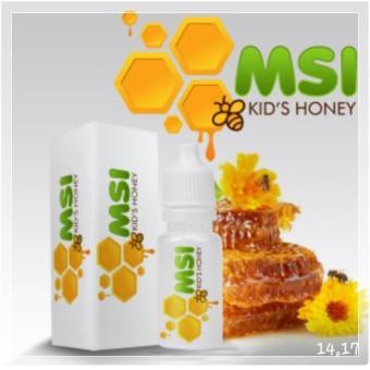 MSI Miracle Blue - Extract Mineral Calcium, Extrak Alkali. 129.000 · MSI Kids Honey Omega 3 - Kecerdasan Otak Tinggi Badan Daya Tahan Imun   OSB Kids