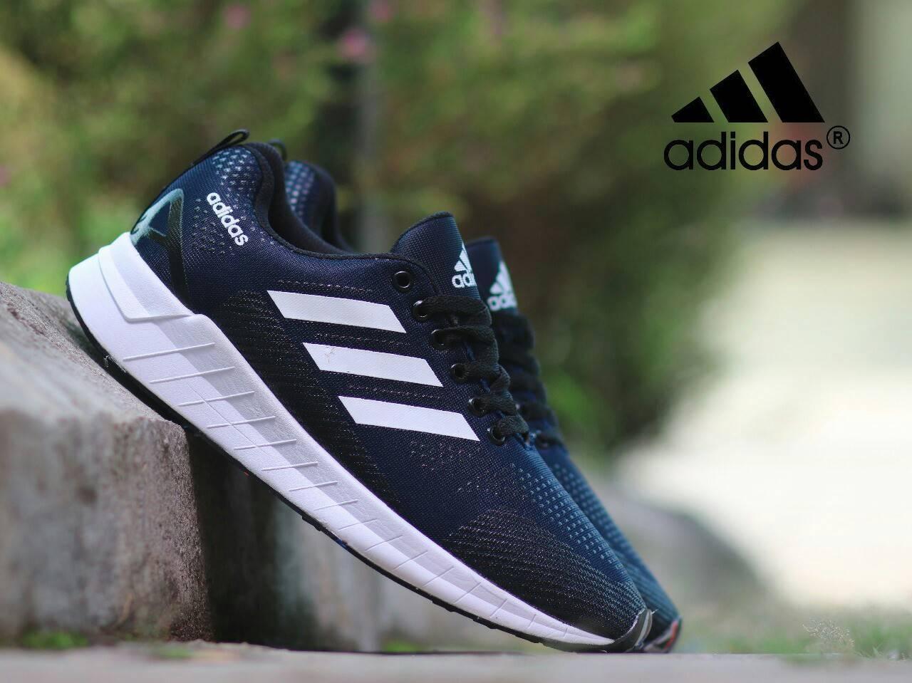 92+ Aneka Contoh Model Sepatu Adidas Pria Paling Bagus