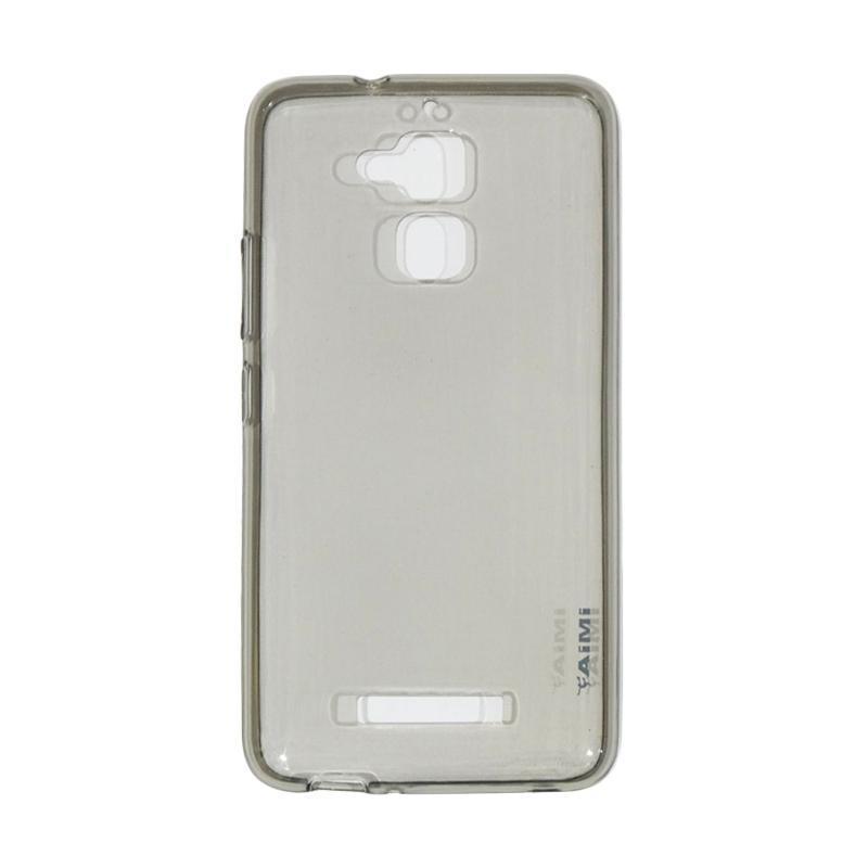 AIMI Asus Zenfone 3 Max ZC520TL Ultrathin Soft Case (Anti Jamur) / UltraFit Air