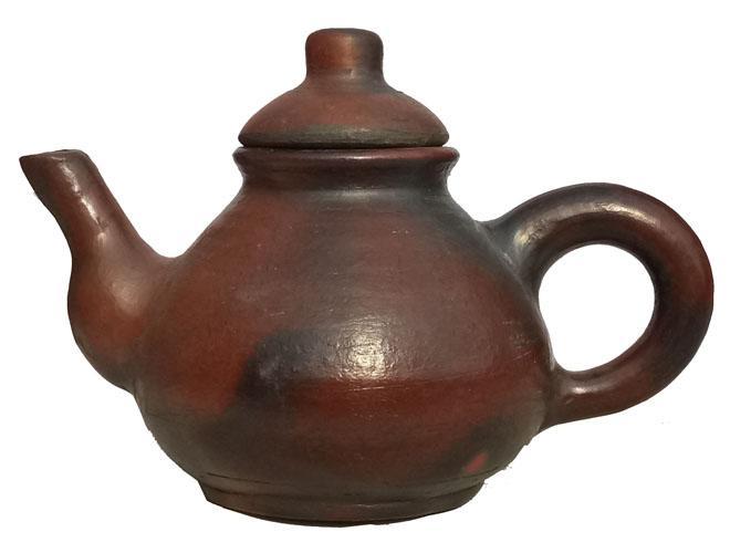 Quinn teko teh poci keramik 300ml