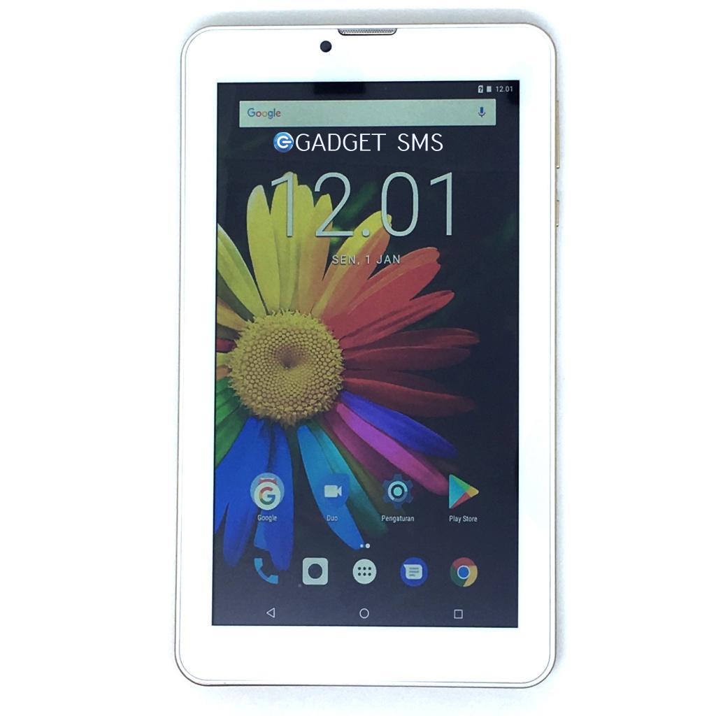 "MITO Tablet T8 - 7""- 4G LTE - RAM 1GB ROM 8GB - Finger Print"
