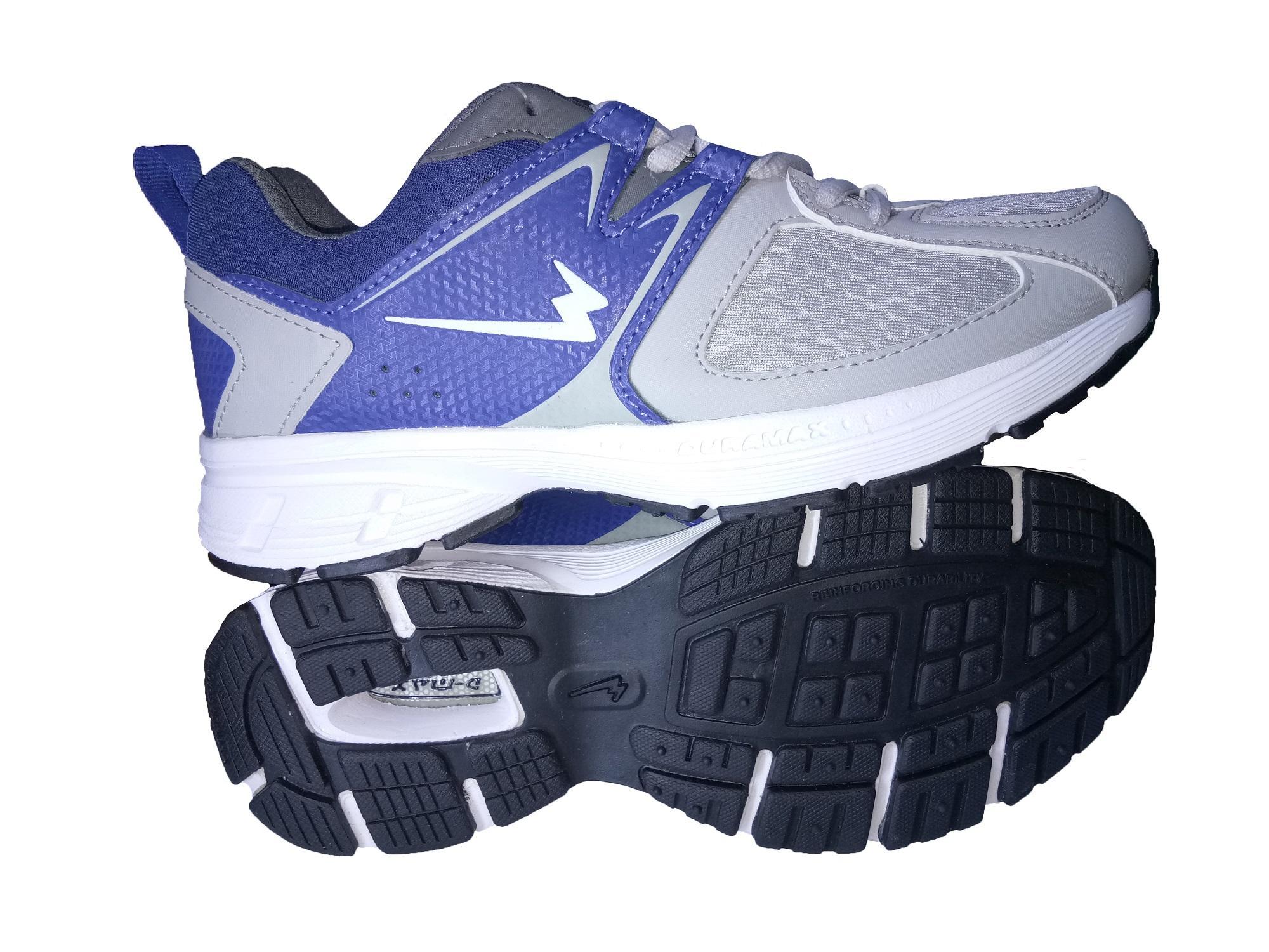 Sepatu Eagle Cerva Blue- Sepatu Sport Pria - Sepatu Lari - Sepatu Pria -  Sepatu e5002b7553