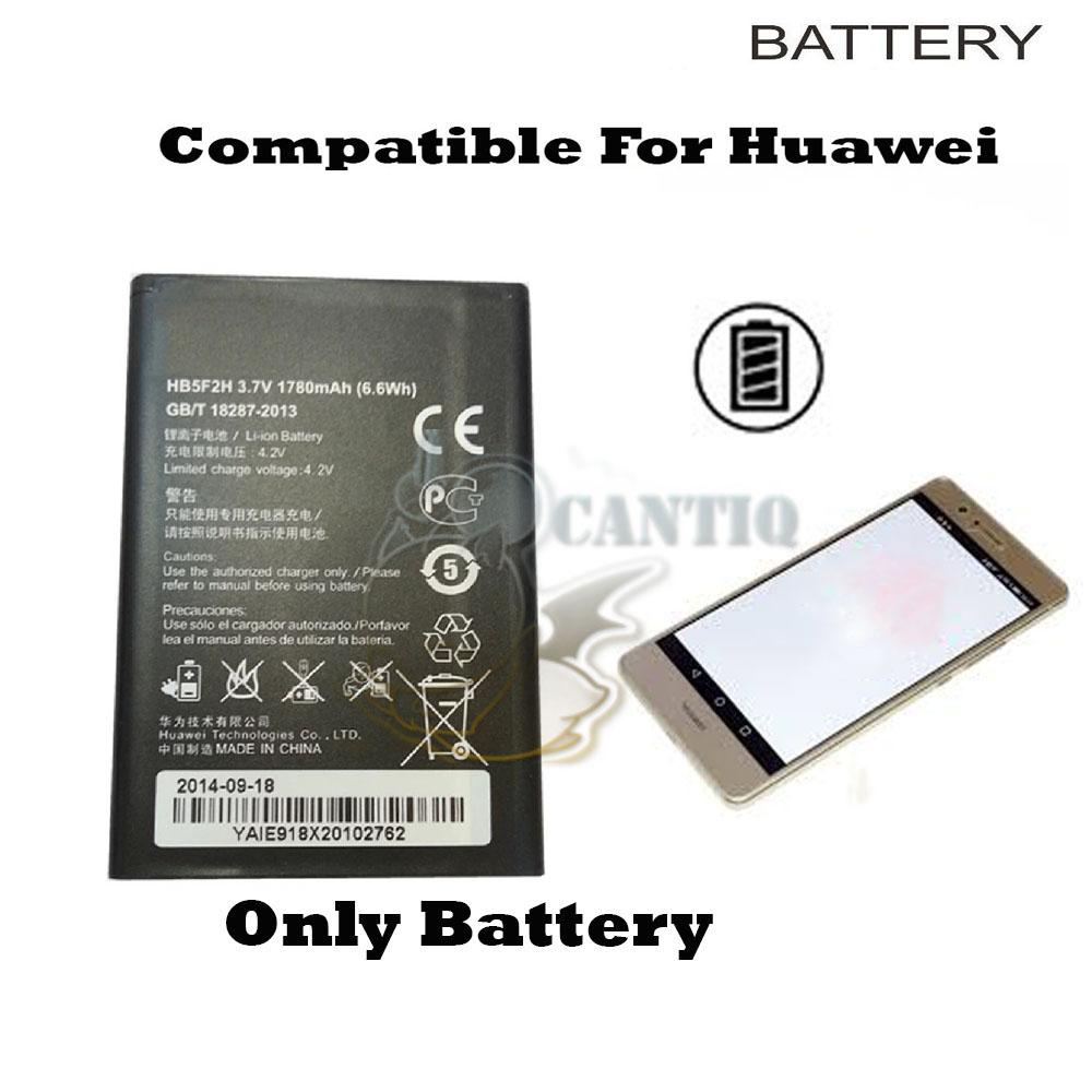 Battery Compatible For Huawei / Baterai Compatible Modem Bolt Wifi Slim Batere Compatible For HB5F2H /