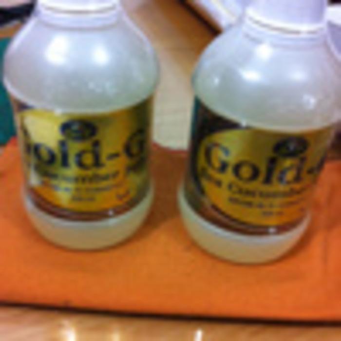 Jelly Gamat Gold G Sea-Cucumber Gne 320Ml