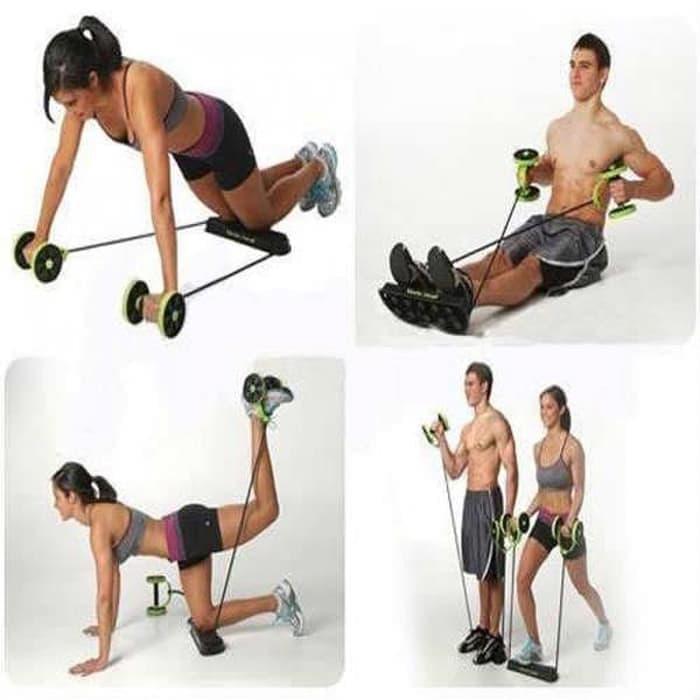 Alat Olahraga Fitnes Revoflex Xtreme fitness murah REVOFLEX EXTREME