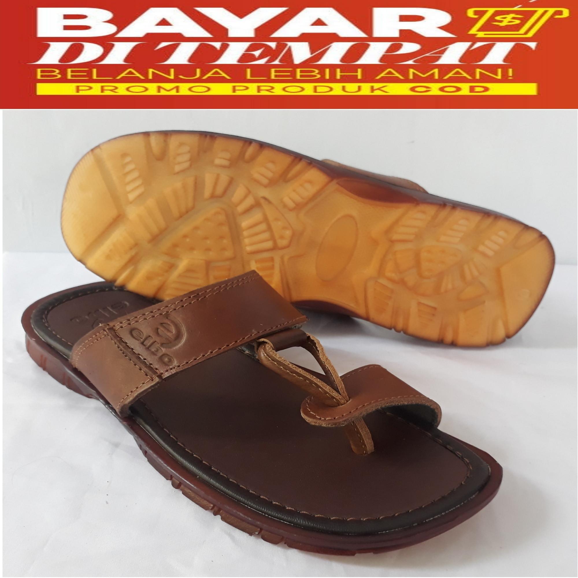 Fashion Sandal Kulit Pria Daftar Harga Wakai Mikkusu Maroon Grey Black Sepatu Slip On Wak0002551zz895 Hitam 36 November 2018