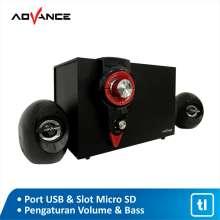 ... Speaker Aktif Advance M150BT Bluetooth / Speaker Aktif Murah / Speaker Aktif Terbaik