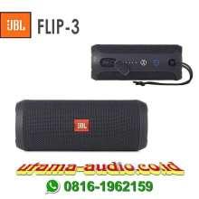 ... JBL Flip3 ( Flip-3 ) Splashproof Portable Bluetooth Speaker