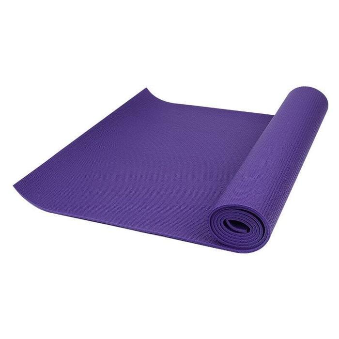 [Bonus tas/sarung ]Matras Yoga / Yoga Mat / yoga mat kualitas terbaik