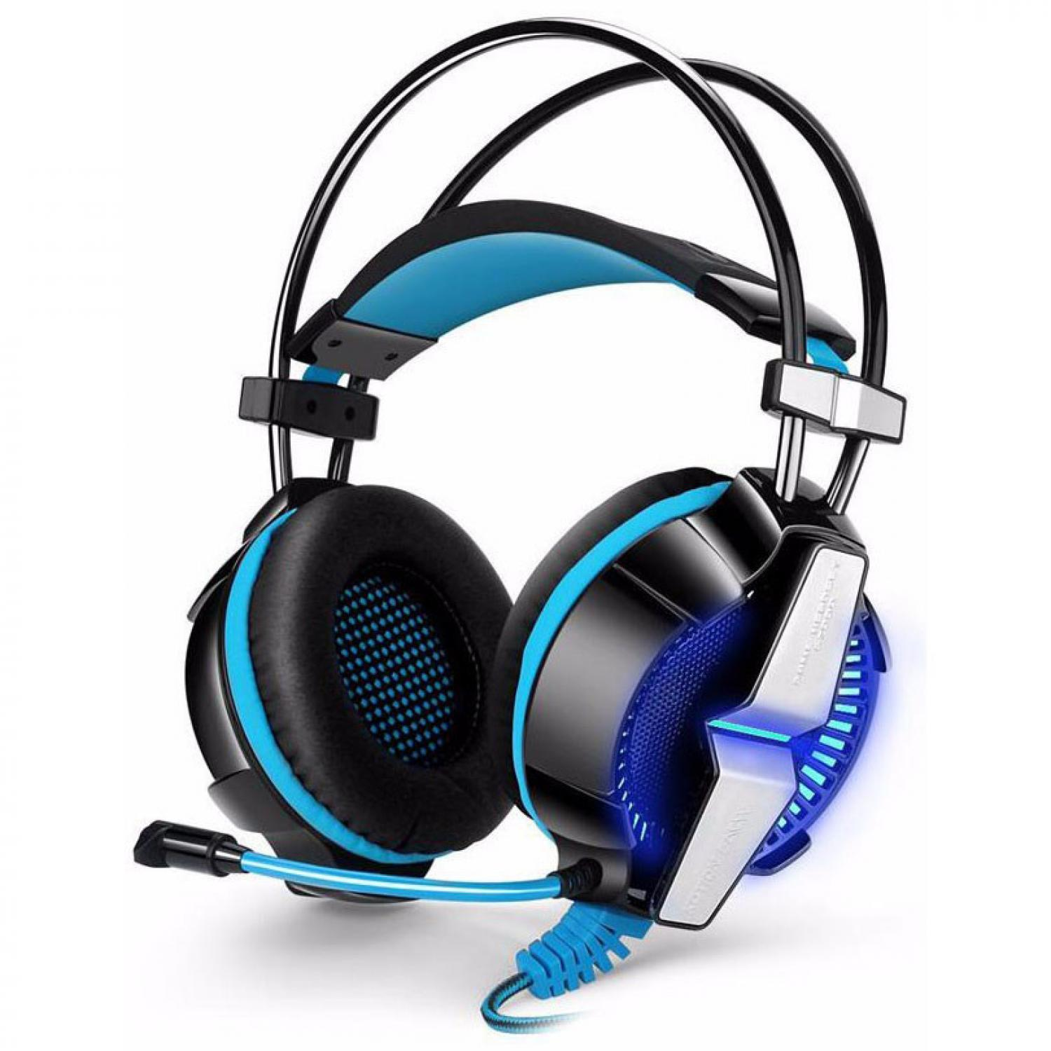 Headset Gaming Category Page Rexus F15s Original Kotion Each G7000 Pro 71 Anti Noise With Led