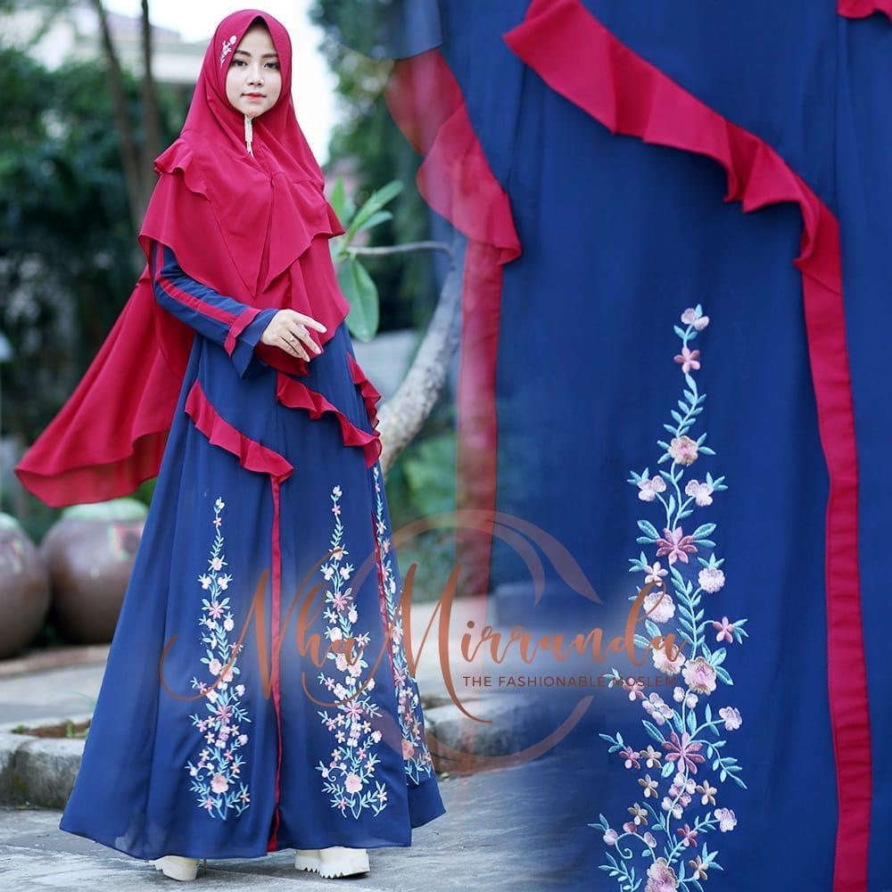 Fashion Miranda Daftar Harga Desember 2018 Dksh New Arrival Sendal Tali Trendy Wanita Dknz 378