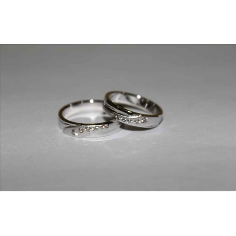Perak 925 rhodium