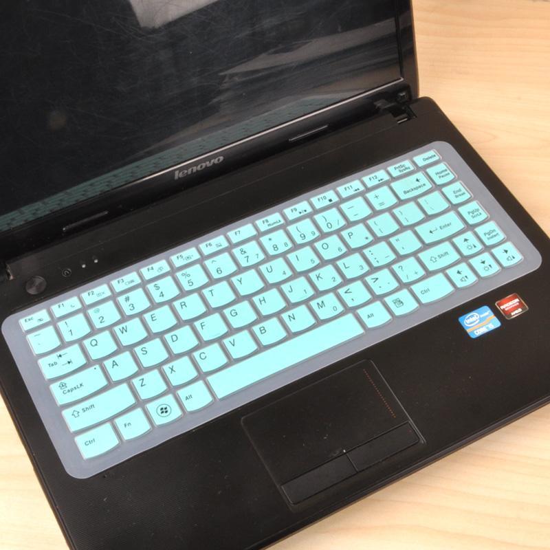 14-Inch Lenovo Laptop Keyboard Film G400 G410 Y410p Y480 Z470 Z410 Y700