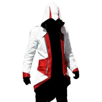 Distro Murah B91y2 Jaket Hoodie Jumper Nike Nsw Jdi Club White Putih Kekinian Brand K1k0