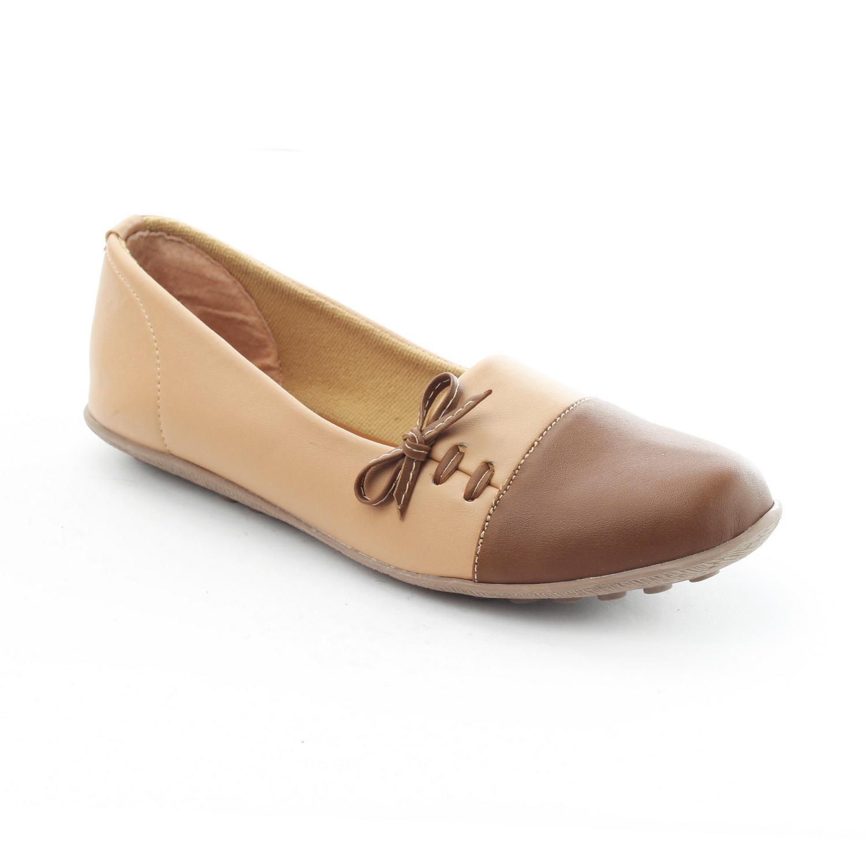 Rp50.000Yutaka Sepatu Wanita N33 Coklat