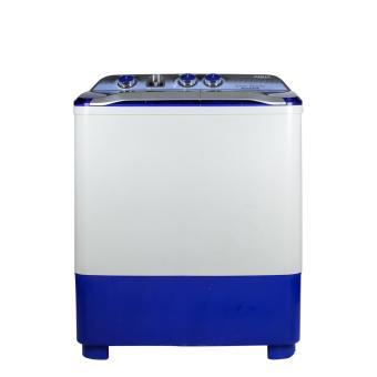 Aqua - Mesin Cuci 2 Tabung QW-880XT - 8KG