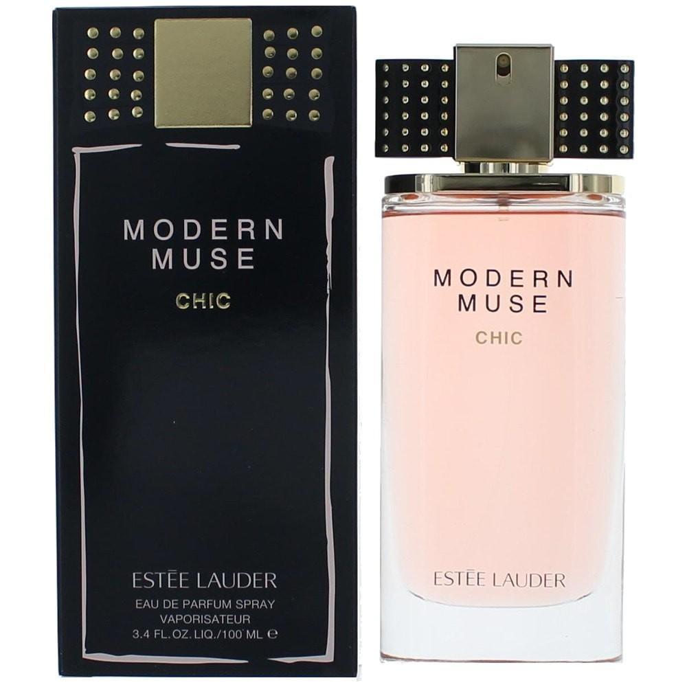 Original Parfum Estee Lauder Modern Muse Chic EDP 100Ml W