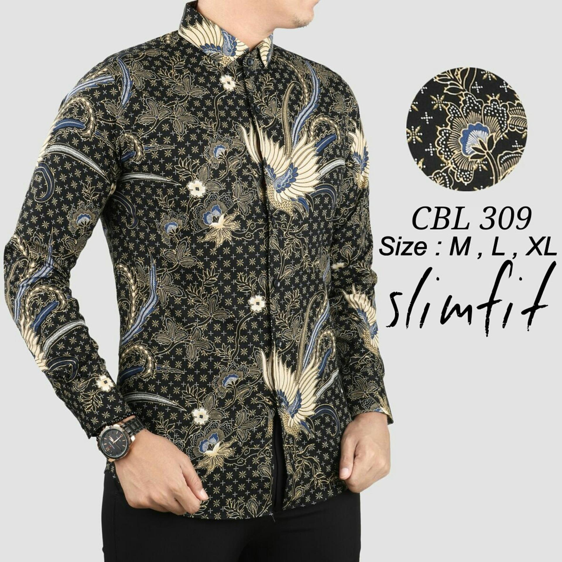Batik Nandhut Kemeja 1234 Daftar Harga Terbaru Terlengkap Hem Baju Koko Ariyan 1 Pria Slim Fit Modern Mewah