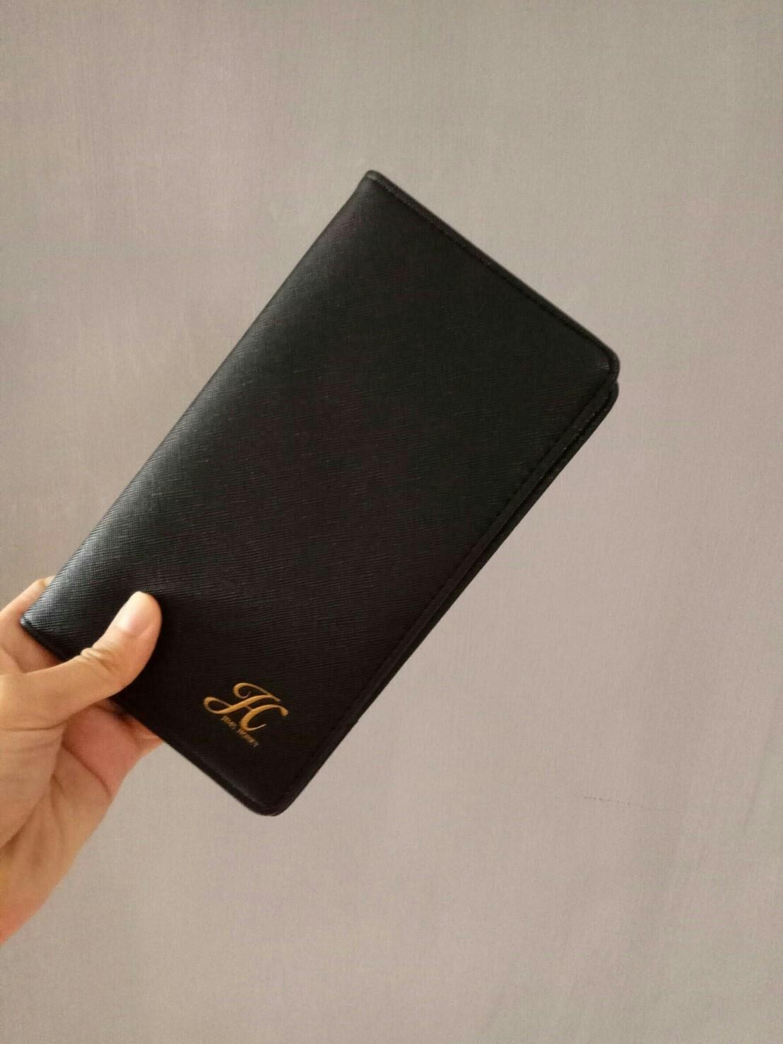 Haruki Shop Dolly Wallet Jims Honey Rp87500carla Card