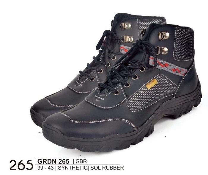 sepatu boots pria a0512a06f0
