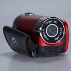 Máy ảnh Máy Quay Phim 16MP Cao Cấp Kỹ Thuật Số Máy Quay Phim 1080 P 2.7 Inch TFT LCD Màn Hình 16X Zoom Camera Quy Cách: tiêu Chuẩn Mỹ