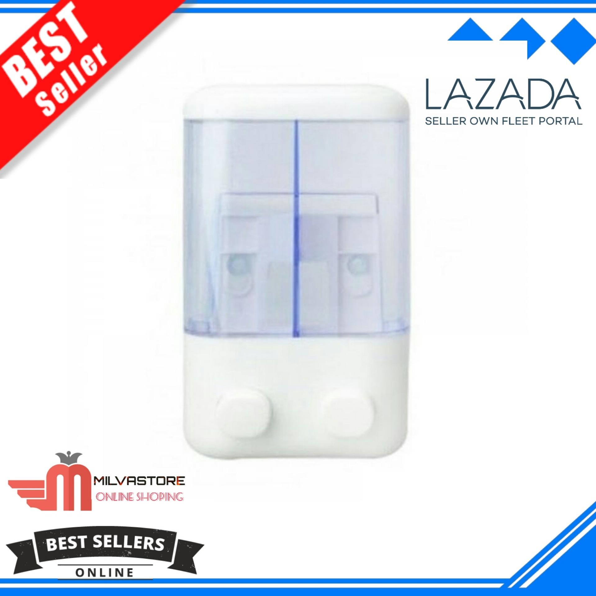 Paket Murah Tempat Sabun Cair Shampoo Pasta Gigi Dan Sikat Gigi