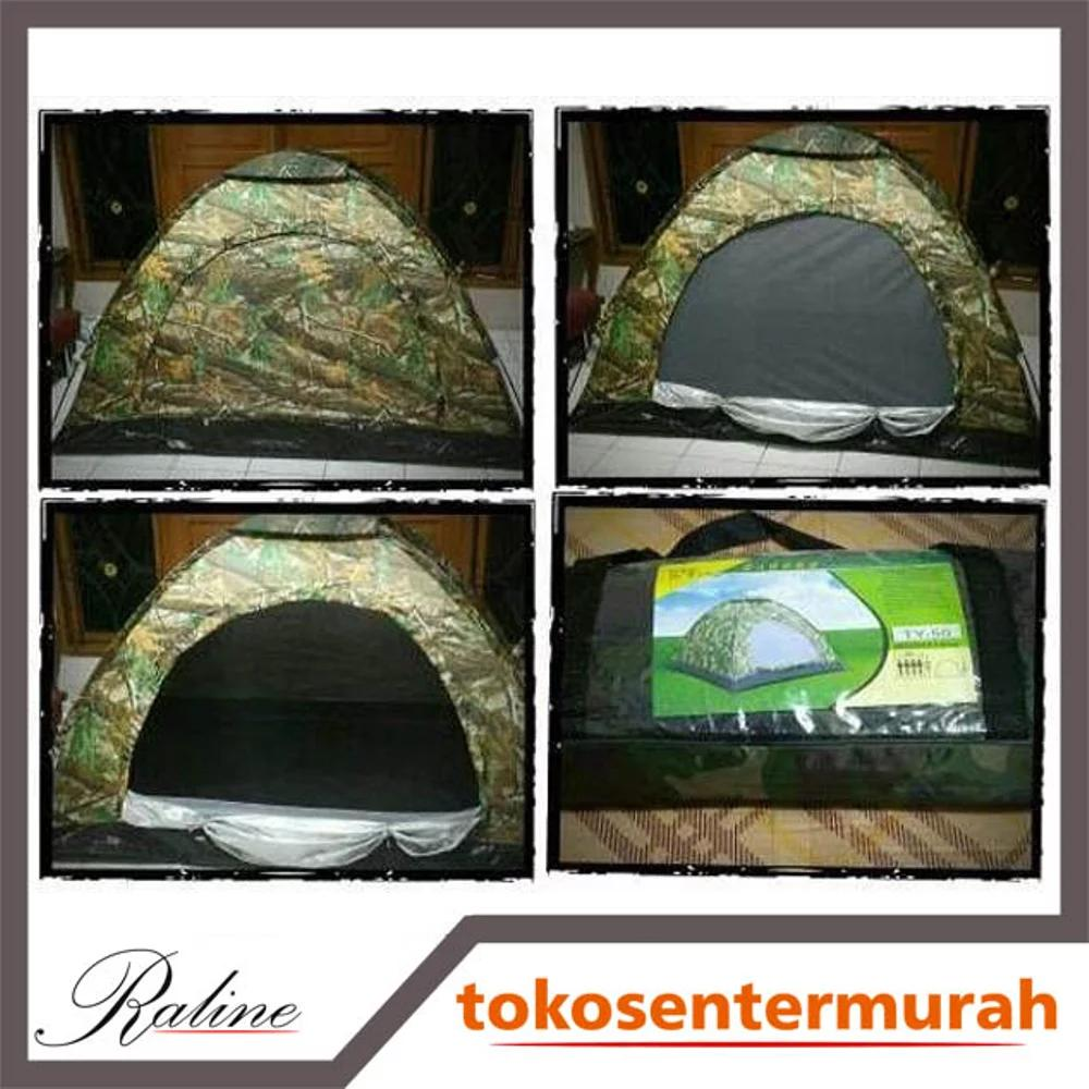 Olahraga Outdoor Tenda Daftar Harga Network Kit 25 Pcs Dengan Id Finder Krisbow Kw0600718 Camping Motif Camo