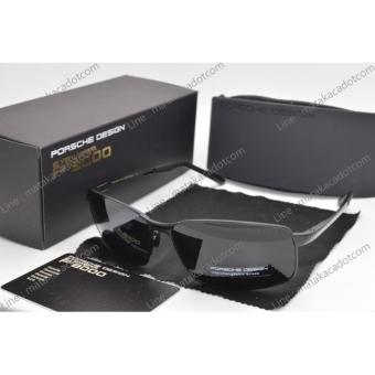 Kacamata Sunglasses PD 8541 Hitam 1ef05733ee