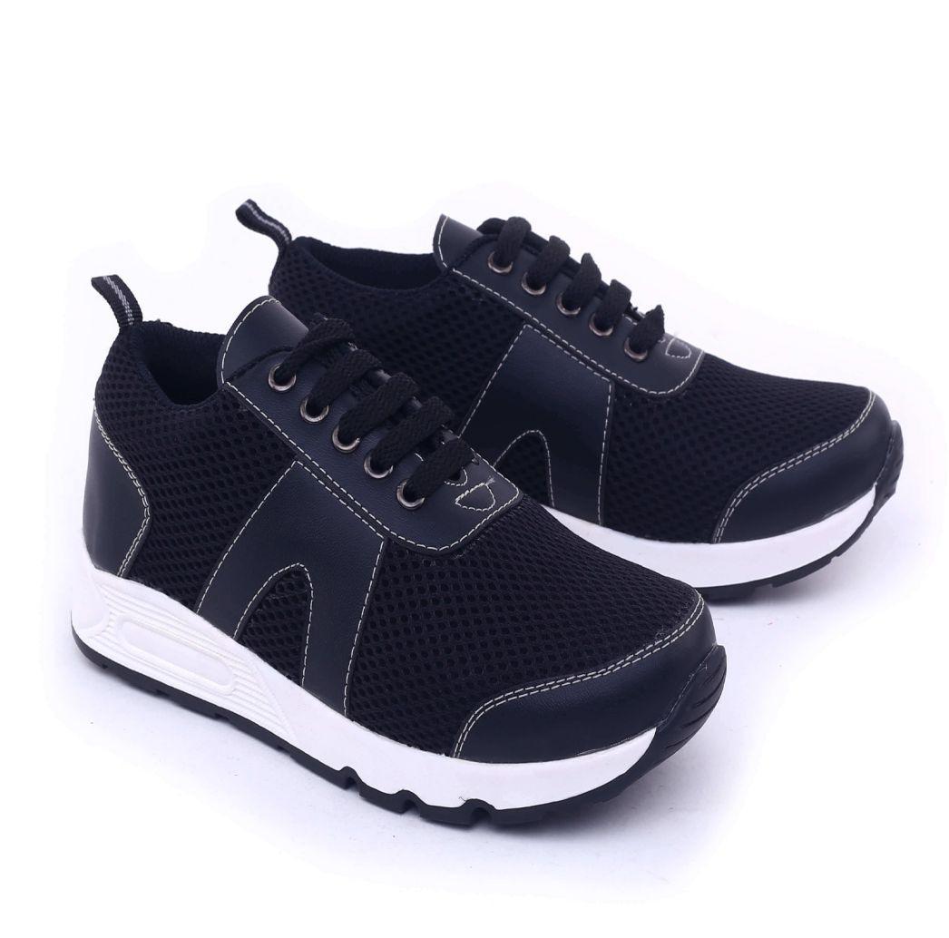 Caculs Original GARSEL Sepatu SPorts Anak Laki-laki