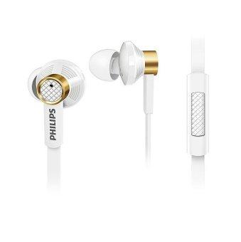 Philips Fidelio Earphone TX2 BK - Putih