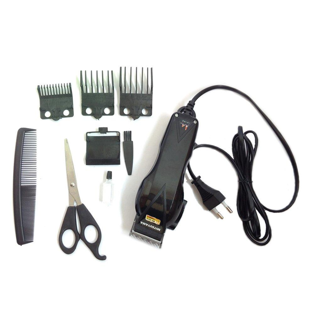 Mesin Alat cukur rambut listrik terbaik happy king HK-900 - potong pangkas  clipper 6dfbc18619