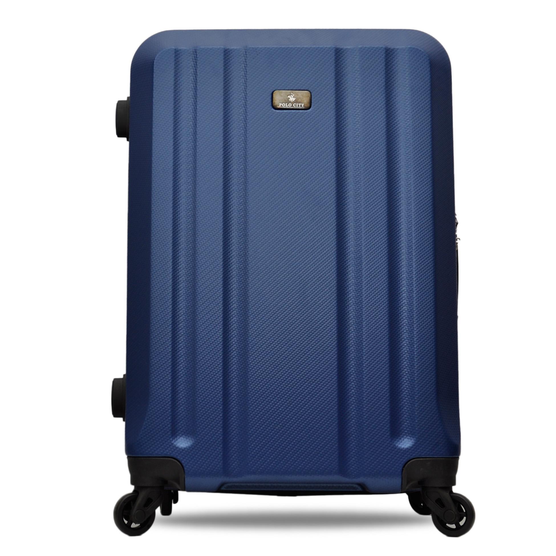 Polo City Tas Koper Hardcase Kabin Size 20 inch - 304