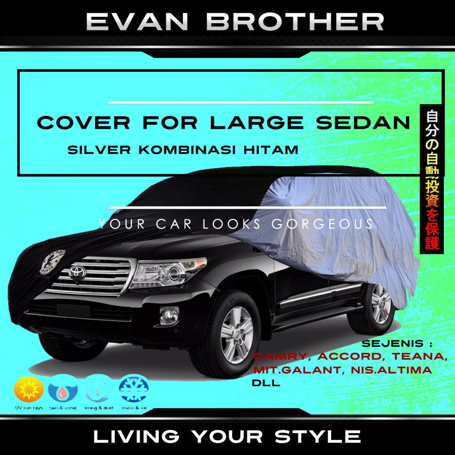 Cover Mobil Camry Accord Teana Mit. Galant / Sarung Urban Mobil Camry Accord BMW Waterproof