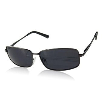 ... Vintage Retro Tebal Bingkai Besar Wanita Pria Hadiah Scrub Sunglasses  (Hitam). 24.689 · Fashion Terpolarisasi Kacamata Hitam Pria Wanita Kacamata -Intl a1cb4c2c48