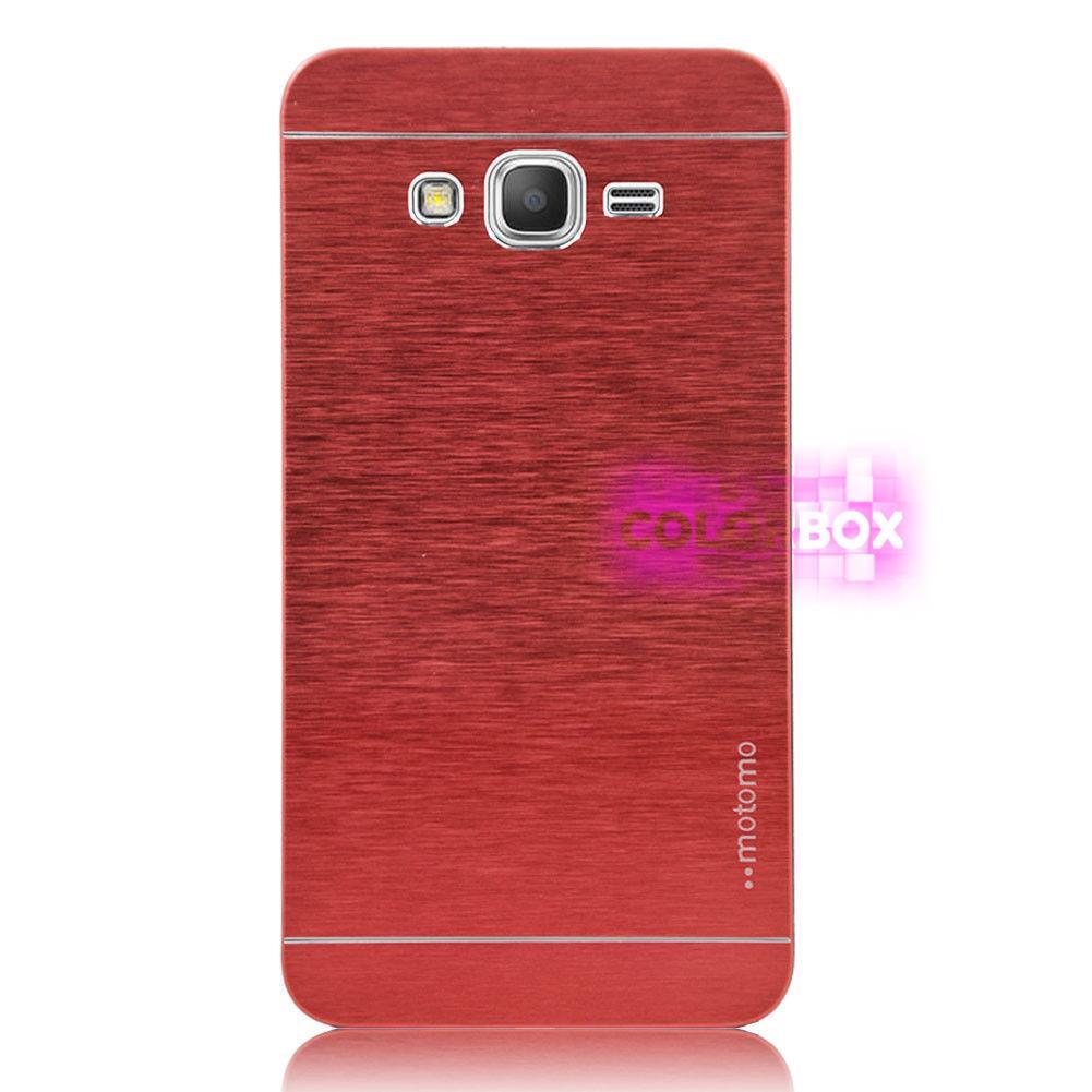 Handphone Tablet Motomo Daftar Harga Xiaomi Mi 4i Back Case Hardcase Color Samsung Galaxy Grand Prime G530 Backcase Ino Metal Merah