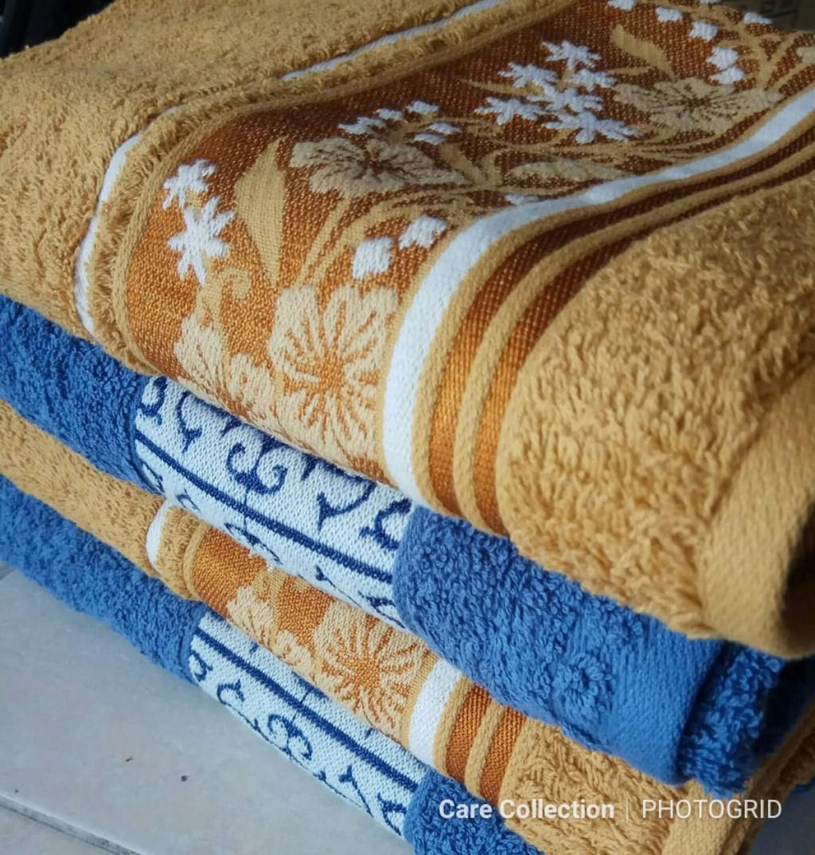 Handuk Jubah Mandi Terry Palmer Daftar Harga The Luxe Body Pillow 50x100 Cm Biru Batik Jumbo 70x140 Grade B Class
