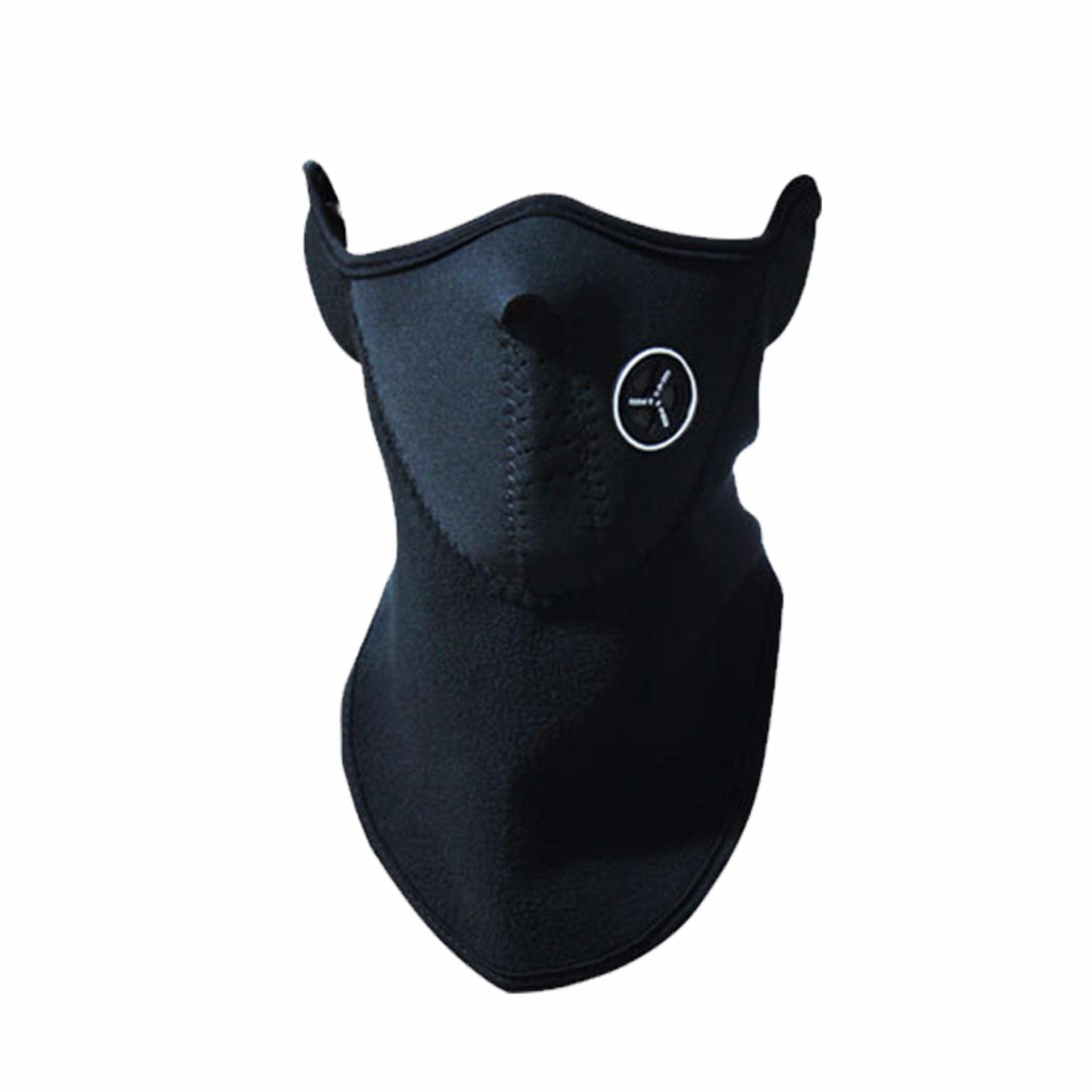 Kalibre 991039 000 Headwear Alas Helm Sepeda Motor Kupluk Hitam Lari 991164 999 Source Eelic 887 Masker